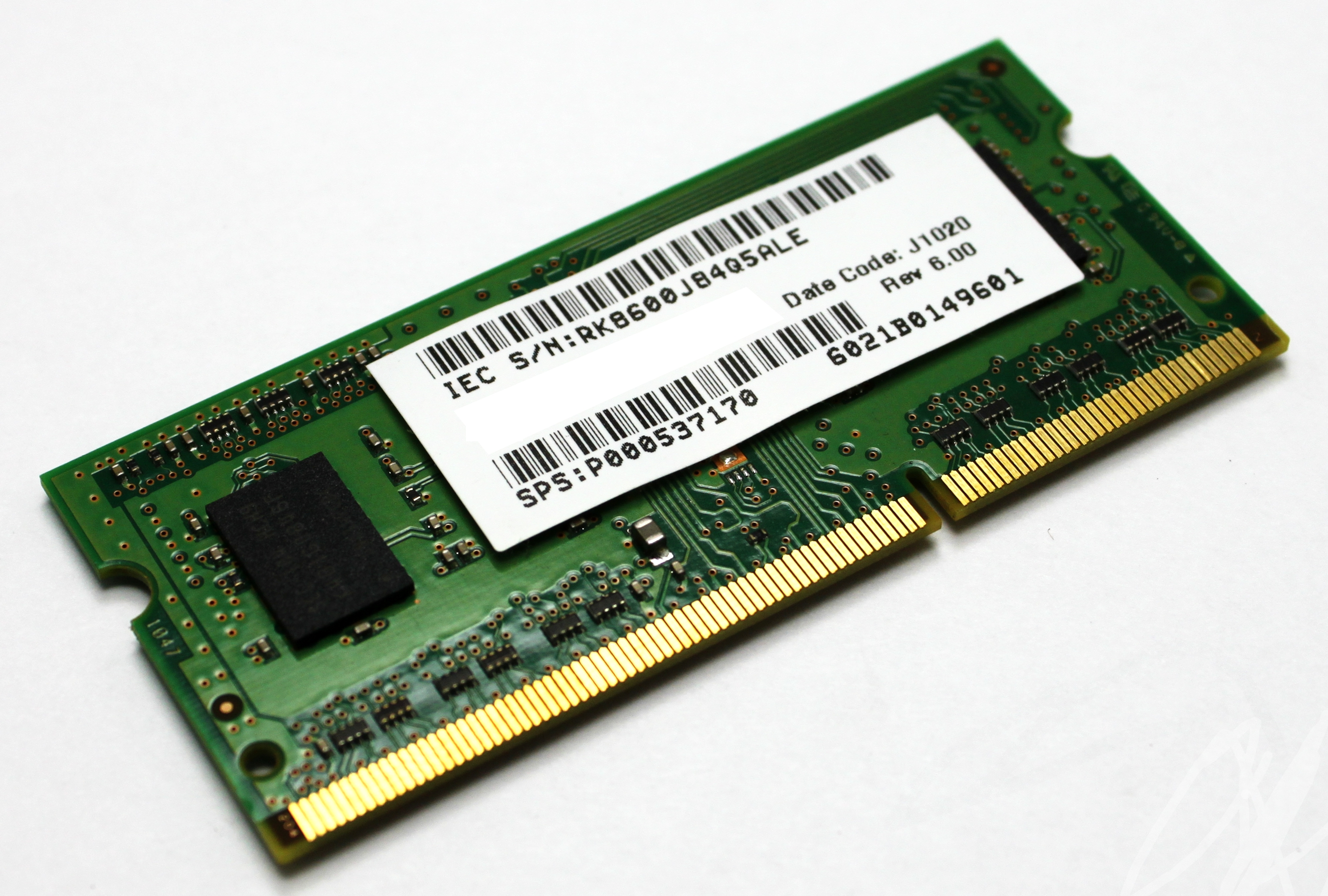 Ibm Thinkpad 2637 Ram Memory 2 Gig Replacement Part