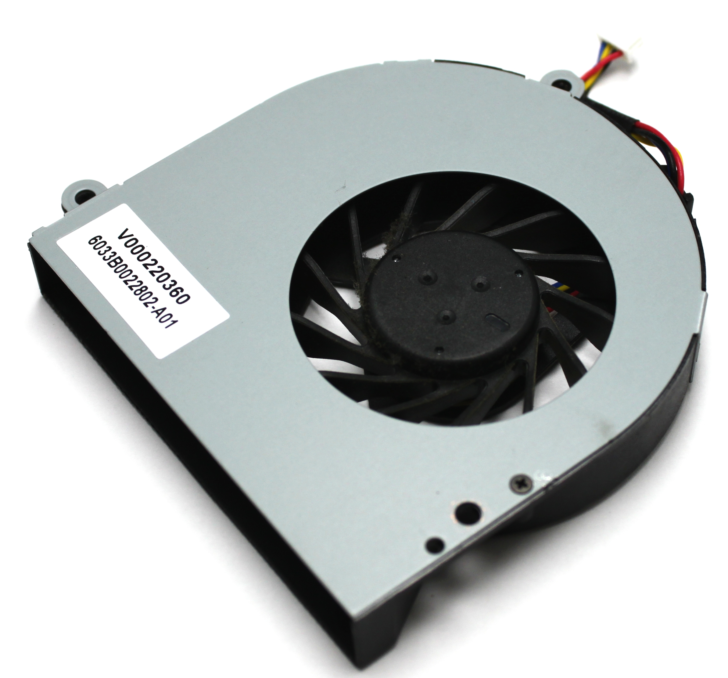 Toshiba Satellite P75 A7200 Fan Replacement Part