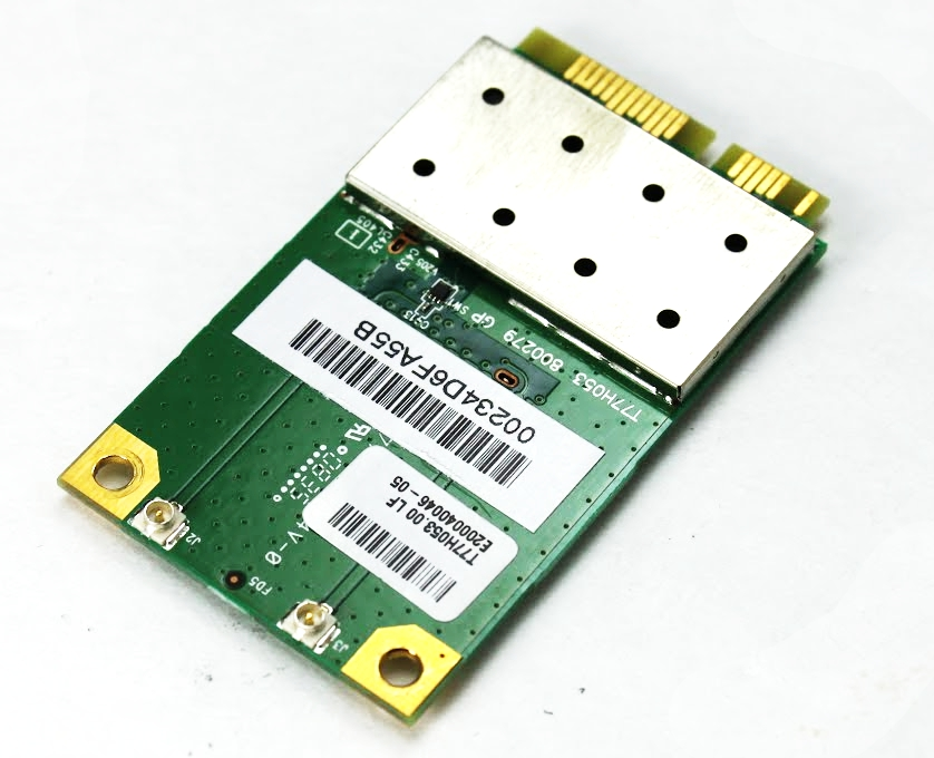 Gateway NV SERIES N214 Wifi Card | Replacement Part