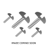 Toshiba C50-A535 (Chiclet) Screws