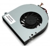 Toshiba G66C0002GC10 (Black Matte) Fan