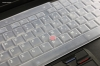 Toshiba A500-ST5602 (Black Glossy) Keyboard Skin