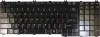 Toshiba L355D Keyboard (Glossy)