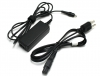 Toshiba A505-SP6986R (Black Matte) AC Adapter