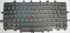 IBM NSK-Z82BW01 Keyboard (Backlit)