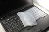 Toshiba A505-S6960 (Black Glossy) Keyboard Skin